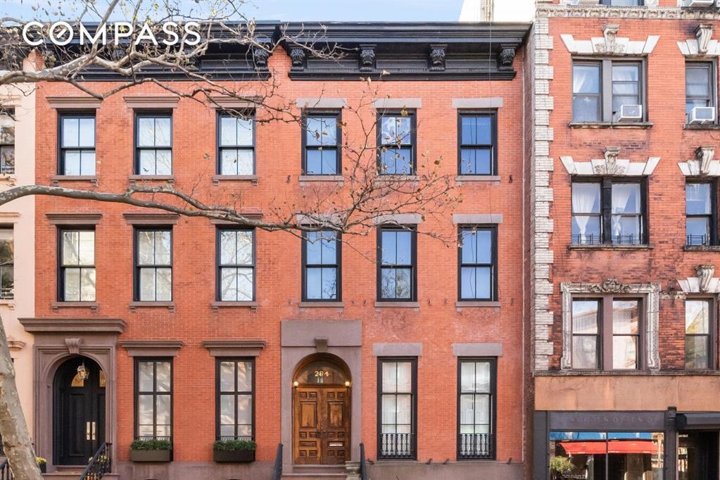 294 West 4th Street W. Greenwich Village New York NY 10014