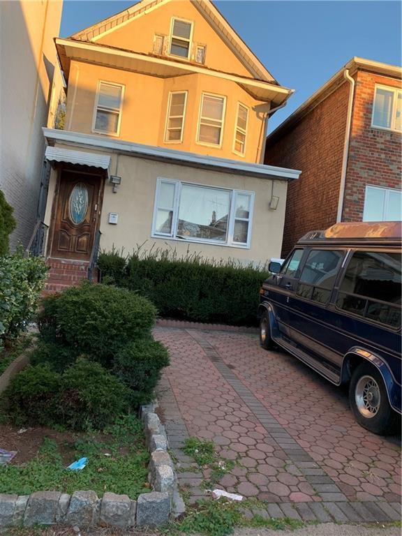1433 East 2nd Street Midwood Brooklyn NY 11230
