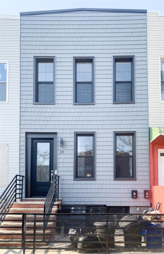 20 Gunther Place Brownsville Brooklyn NY 11233