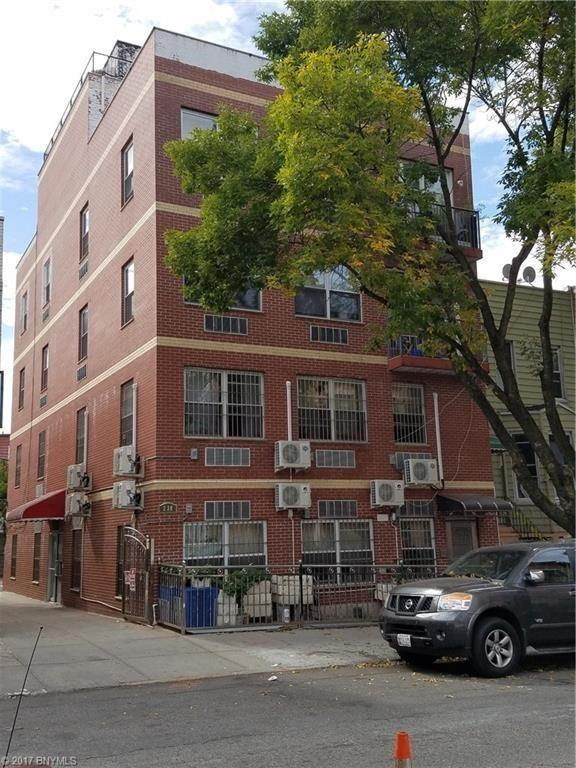 238 56 Street Sunset Park Brooklyn NY 11220