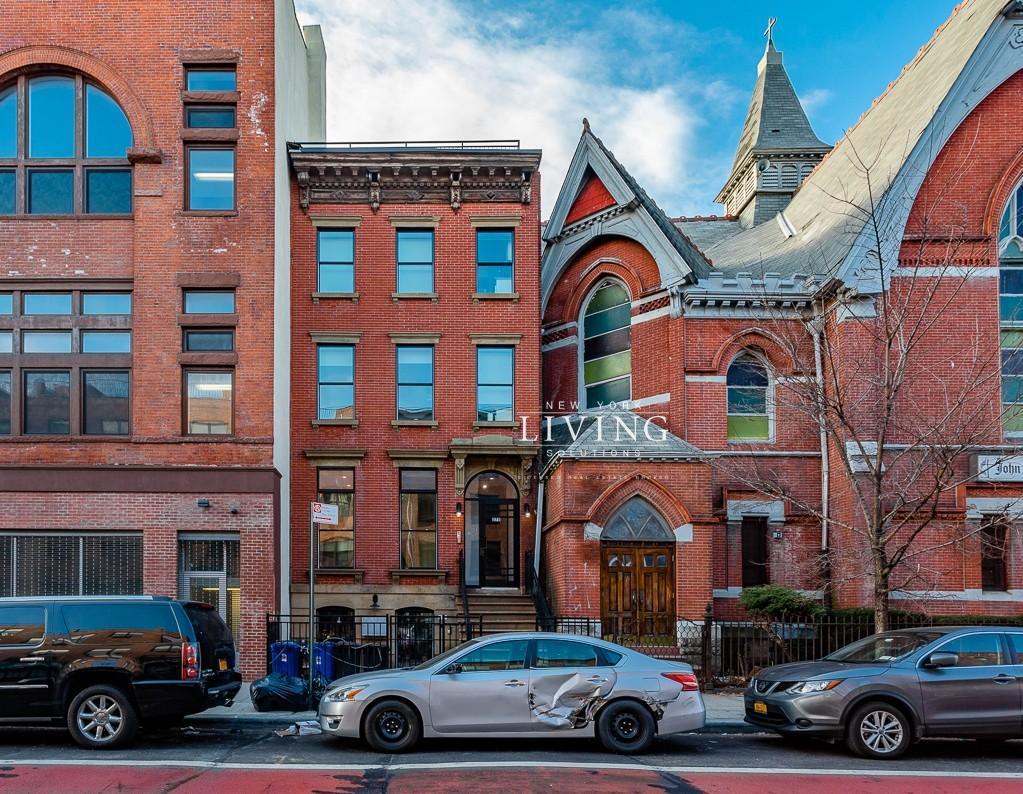 378 Nostrand Avenue Bedford Stuyvesant Brooklyn NY 11216