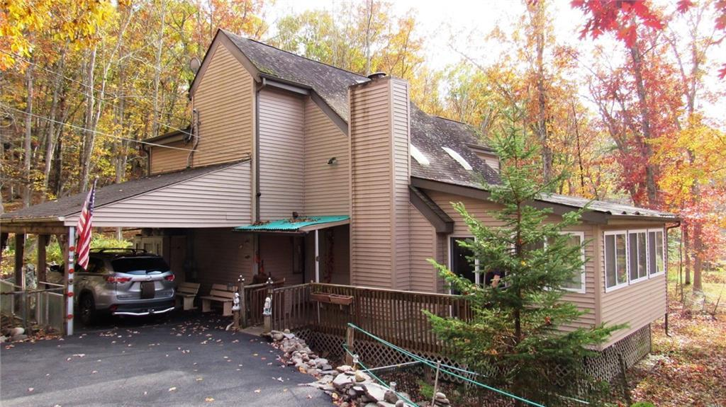 227 Cantebury Road Out of NYC Other PA 18324