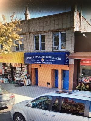 7211 20 Avenue Bensonhurst Brooklyn NY 11204