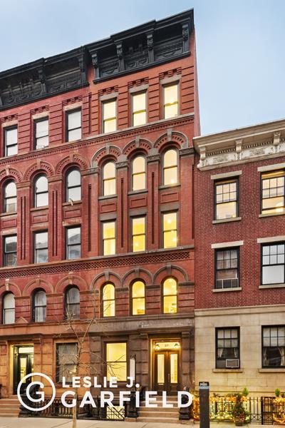 21 King Street Soho New York NY 10014