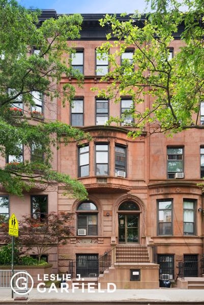 110 West 76th Street Upper West Side New York NY 10023