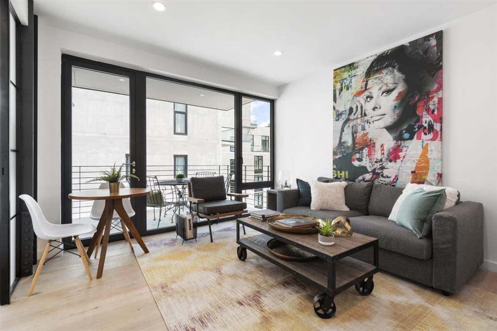 505 Clinton Avenue Clinton Hill Brooklyn NY 11238