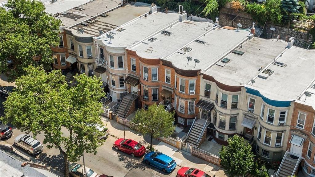 634 40 Street Sunset Park Brooklyn NY 11232