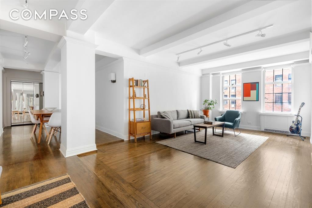 405 West 23rd Street 12-HI Chelsea New York NY 10011