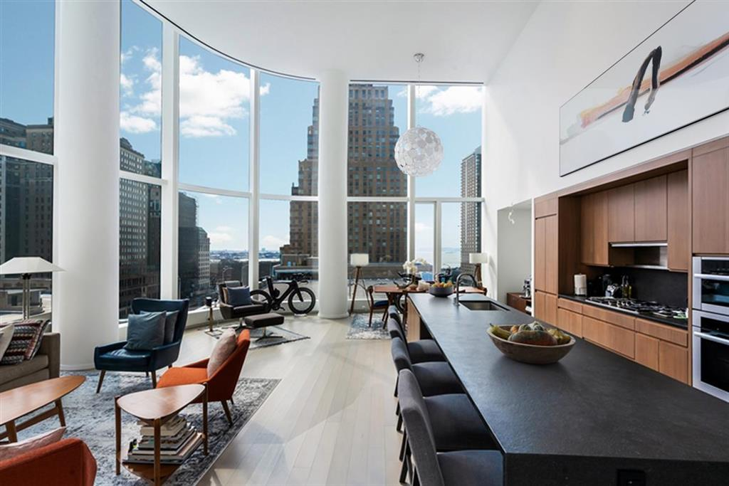50 West Street Financial District New York NY 10006