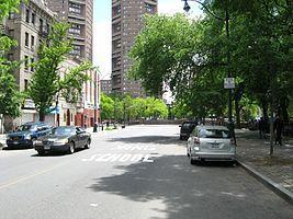 301 West 110th Street Upper West Side New York NY 10026
