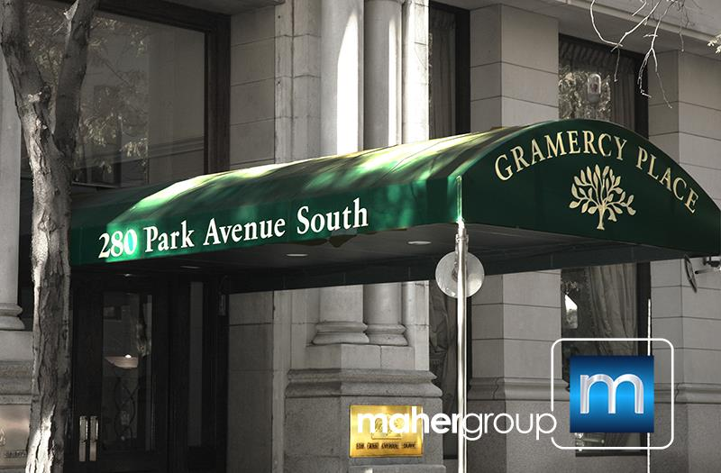 280 Park Avenue South Flatiron District New York NY 10010