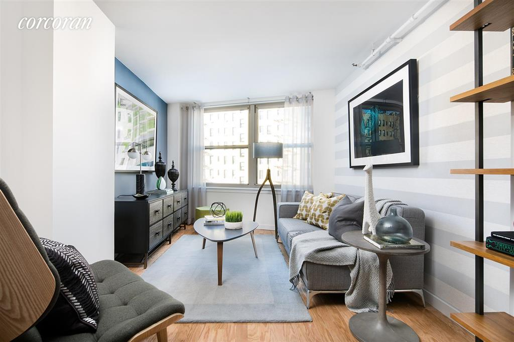 33 Lincoln Road 6-F Prospect Leffert Gdn Brooklyn NY 11225