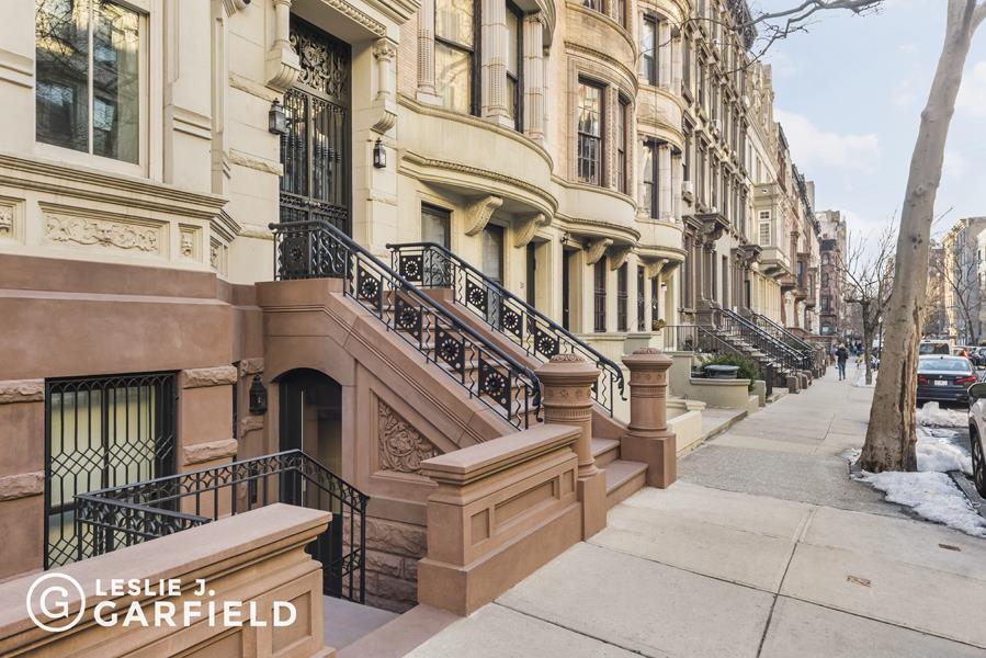 30 West 85th Street Upper West Side New York NY 10024