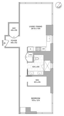 45 East 22nd Street Flatiron District New York NY 10010