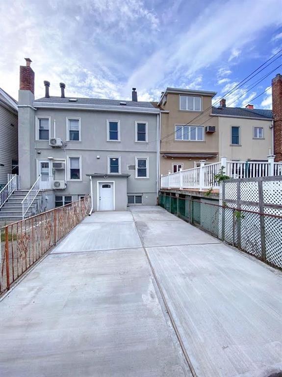 8645 Bay 16 Street Bath Beach Brooklyn NY 11214