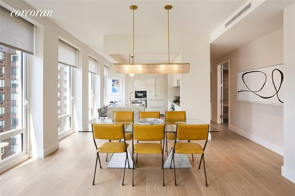 15 West 61st Street 20A Lincoln Square New York NY 10023
