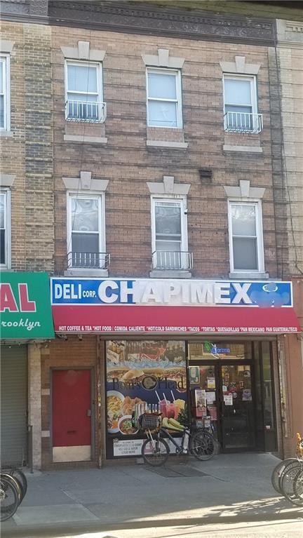 943 McDonald Avenue Flatbush Brooklyn NY 11218