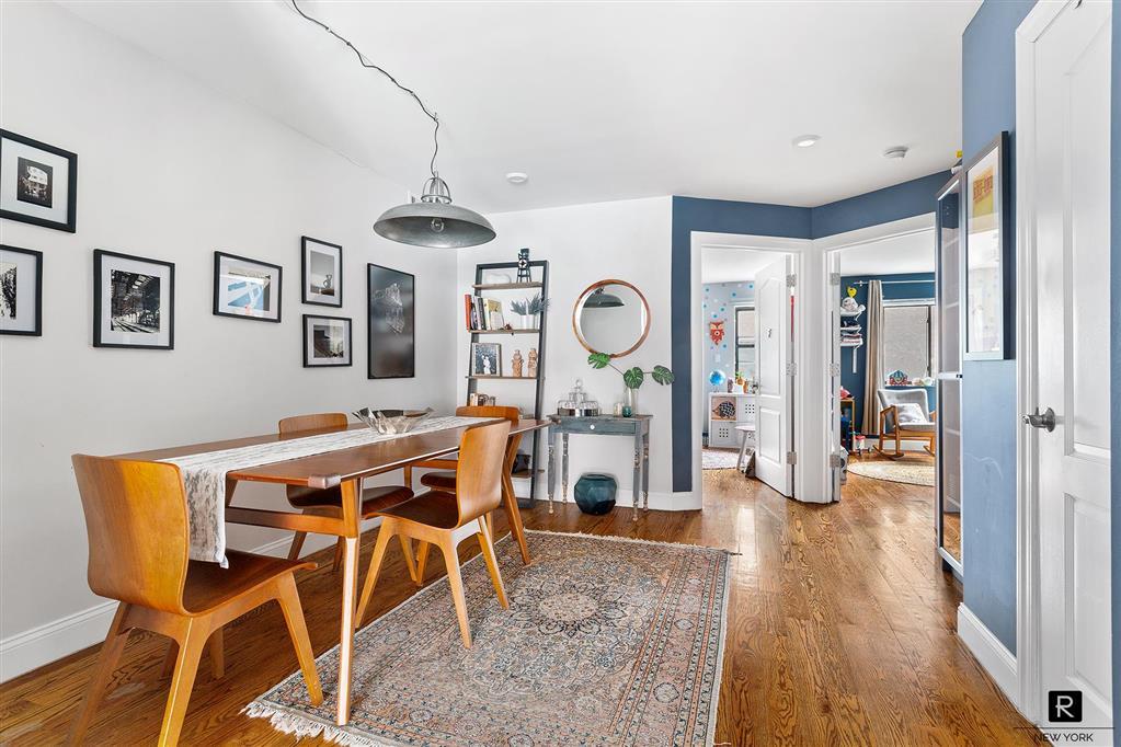 478 Grand Avenue Clinton Hill Brooklyn NY 11238