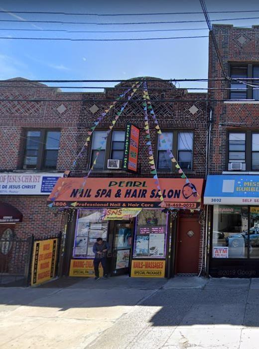 3806 Church Avenue East Flatbush Brooklyn NY 11203