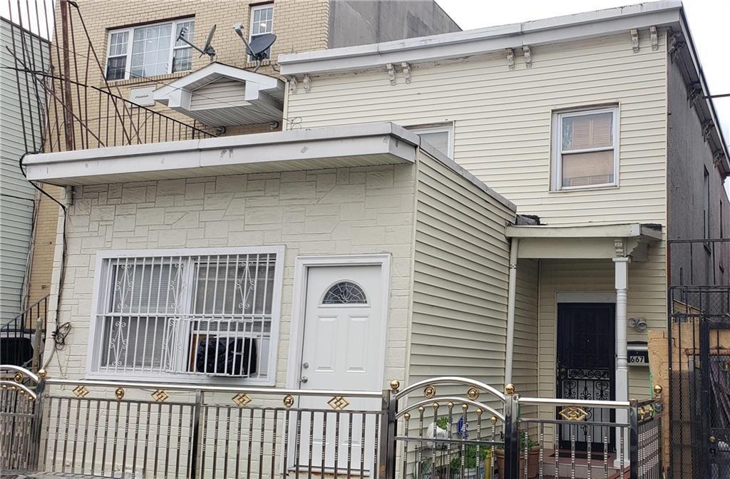 667 Glenmore Avenue East New York Brooklyn NY 11207