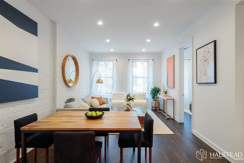 558 West 150th Street Hamilton Heights New York NY 10031