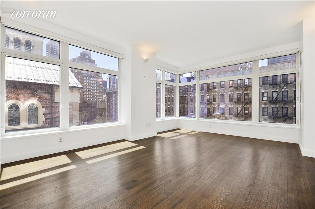 400 East 67th Street Upper East Side New York NY 10065