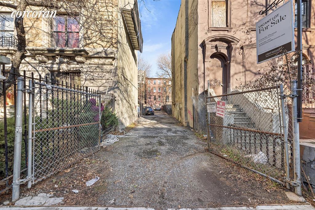 287 Gates Avenue Bedford Stuyvesant Brooklyn NY 11216