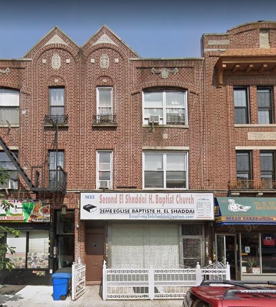 1623 Nostrand Avenue Flatbush Brooklyn NY 11226