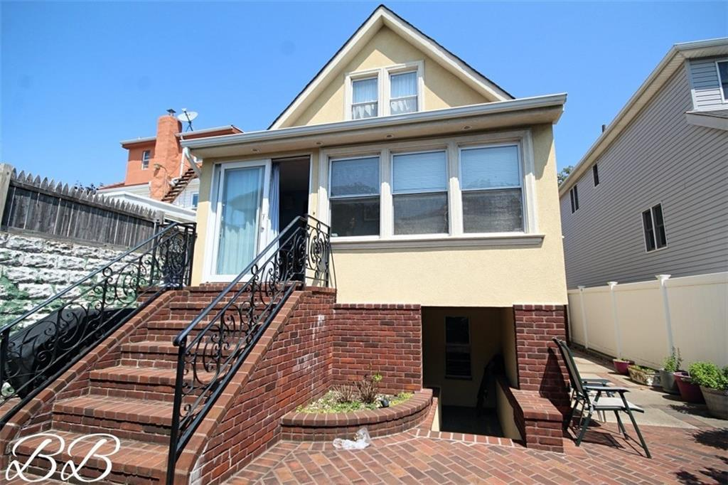2354 East 73 Street Bergen Beach Brooklyn NY 11234