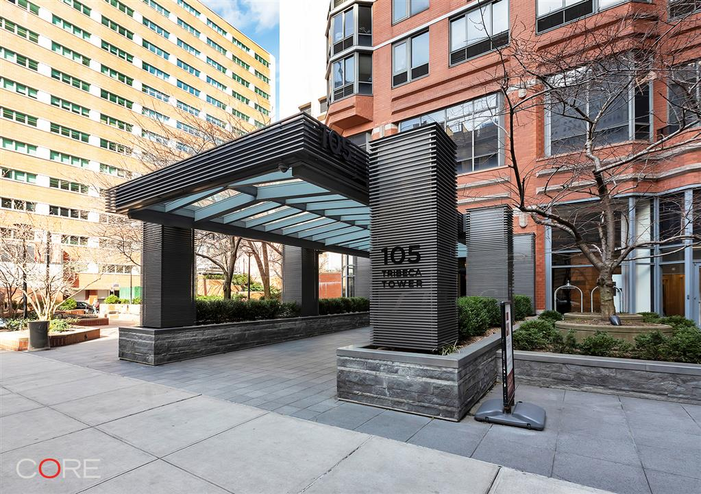 105 Duane Street Tribeca New York NY 10007