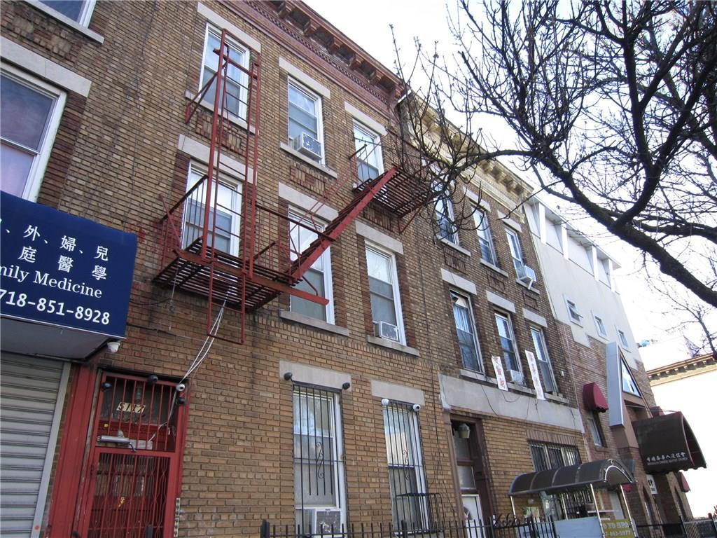 5117 7 Avenue Sunset Park Brooklyn NY 11220
