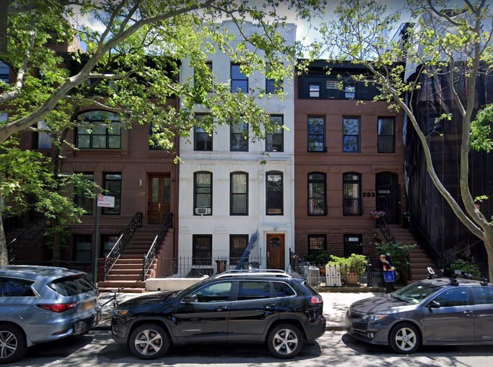 291 6 Avenue Park Slope Brooklyn NY 11215