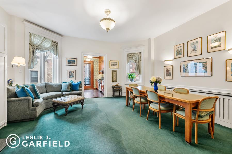 56 West 87th Street Upper West Side New York NY 10024