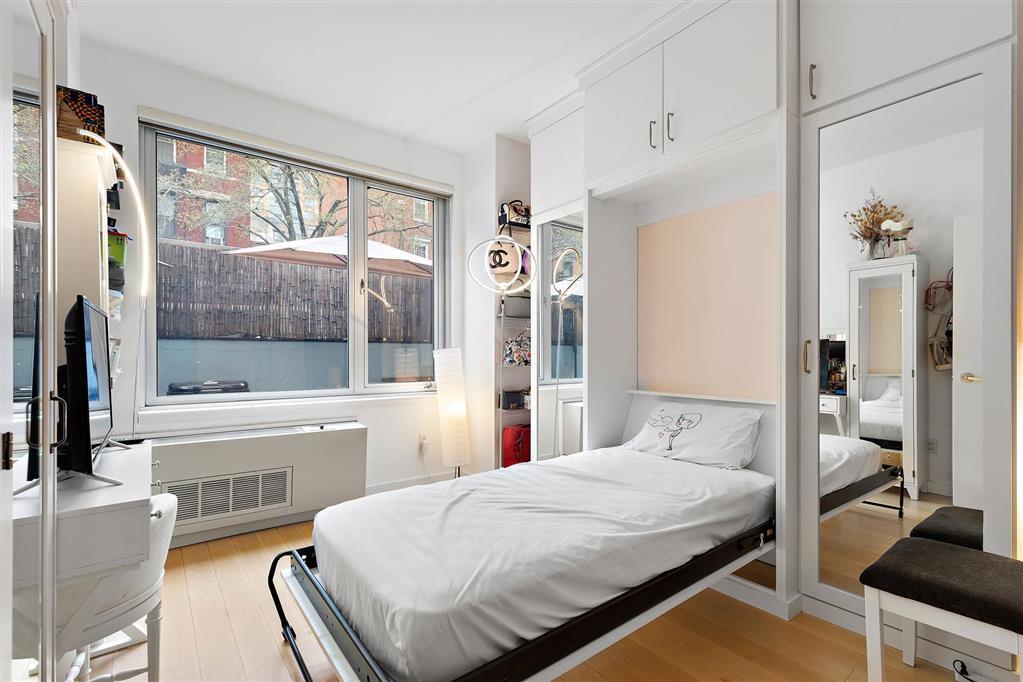 517 West 46th Street Clinton New York NY 10036