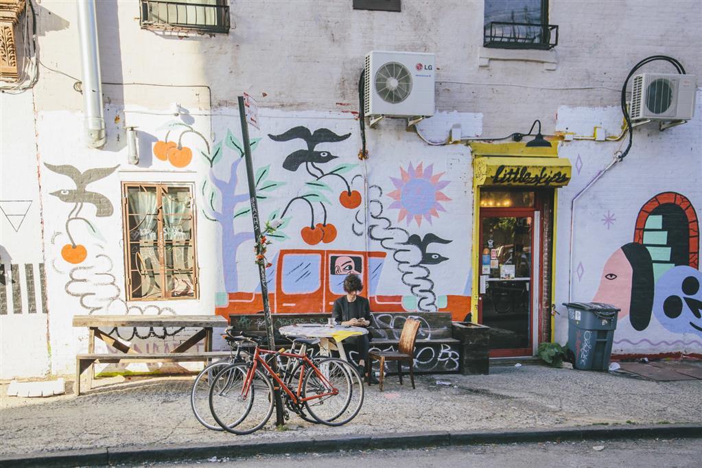228a Palmetto Street Bushwick Brooklyn NY 11221
