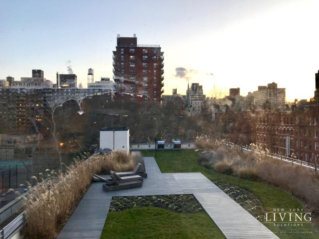 801 Amsterdam Avenue Upper West Side New York NY 10025