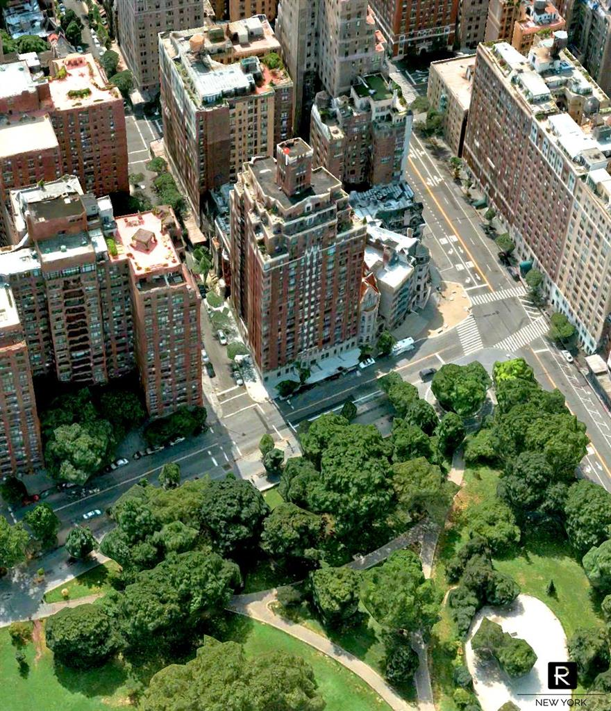 5 Riverside Drive Upper West Side New York NY 10023
