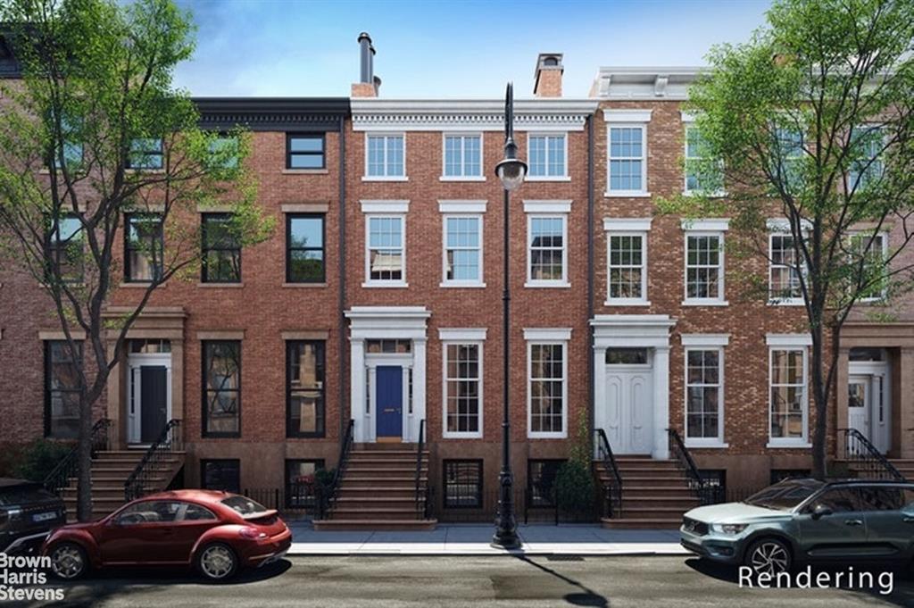 34 West 11th Street Greenwich Village New York NY 10011