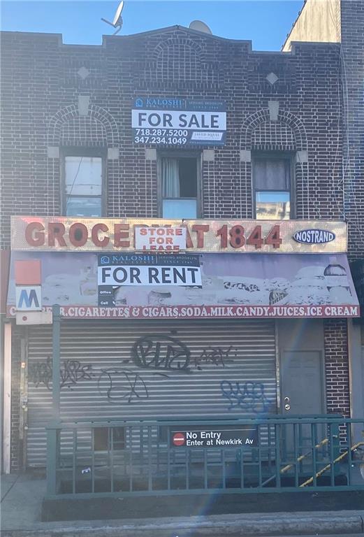 Withheld Withheld Avenue Flatbush Brooklyn NY 11226
