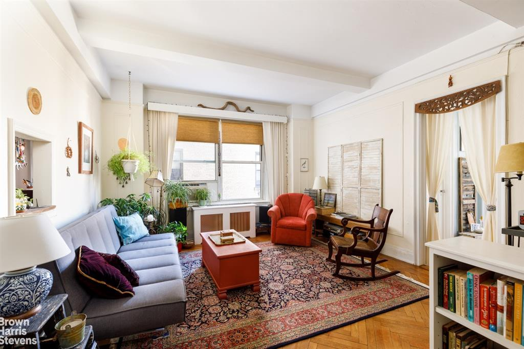 320 Riverside Drive Upper West Side New York NY 10025