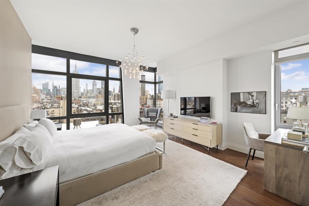 35 West 15th Street 19-A Flatiron District New York NY 10011