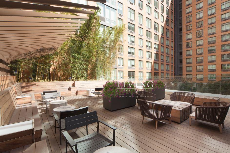 550 West 45th Street Clinton New York NY 10036