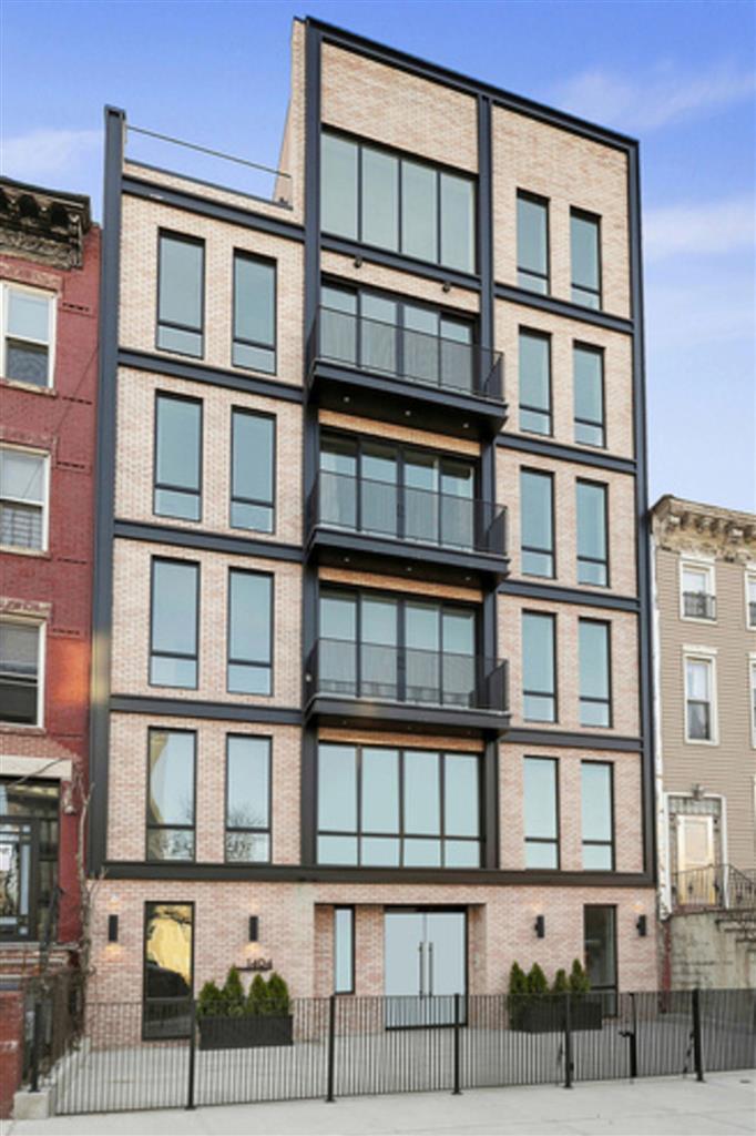 1404 Bushwick Avenue Bushwick Brooklyn NY 11207