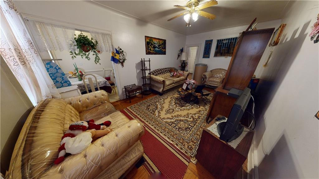 345 Montgomery Street 1P Crown Heights Brooklyn NY 11225