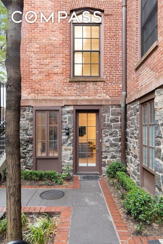 101 Warren Street Cobble Hill Brooklyn NY 11201