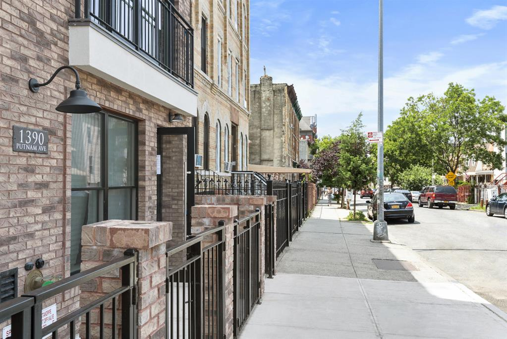 1390 Putnam Avenue Bushwick Brooklyn NY 11221