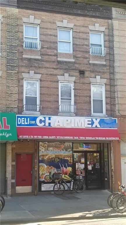 943 McDonald Avenue Flatbush Brooklyn NY 11218