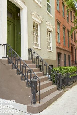 240 West 12th Street W. Greenwich Village New York NY 10014
