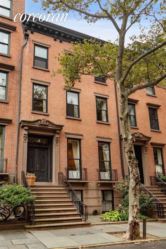 18 Remsen Street Brooklyn Heights Brooklyn NY 11201