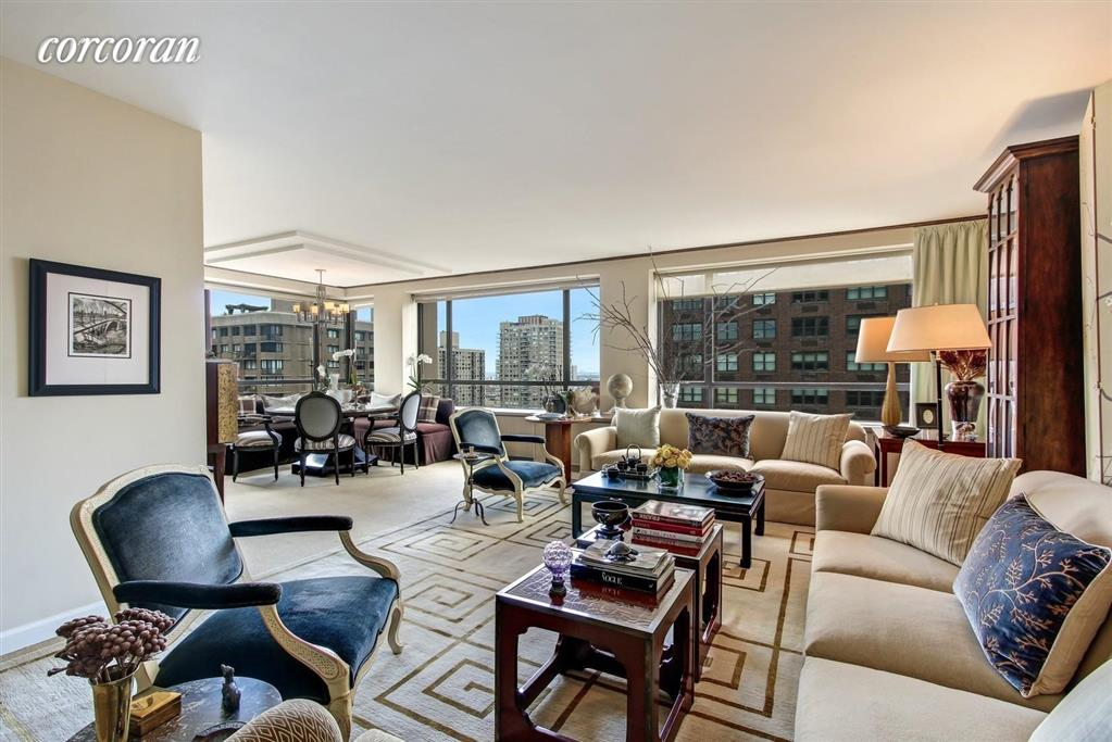 190 East 72nd Street 26B Upper East Side New York NY 10021
